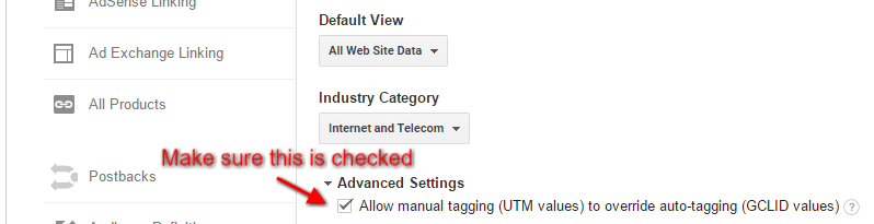 Auto tagging and manual tagging