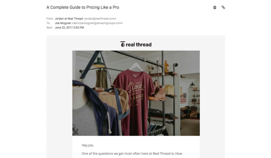 complete guide to pricing like a pro