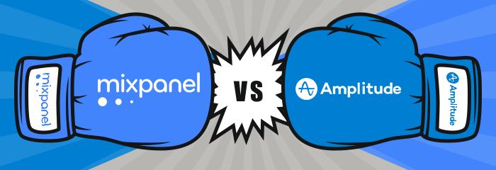 Mixpanel vs Amplitude