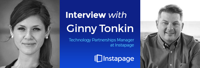Building a Webinar Program: An Interview with Ginny Tonkin