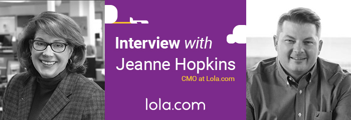 Building a Successful Martech Stack & Marketing Team: An Interview with Jeanne Hopkins