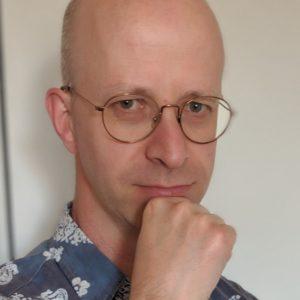 Nik Friedman TeBockhorst