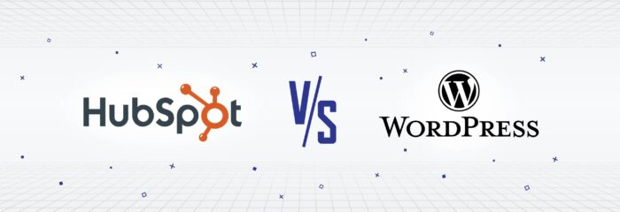 HubSpot vs. WordPress CMS